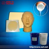 Platinum Cure Liquid Silicone for Life Casting