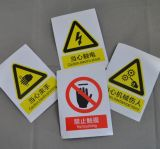 Wholesale Triangle Warning Stickers
