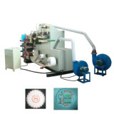Full Automatic Flexo Printing Machine to Make Paper Cup Coaster
