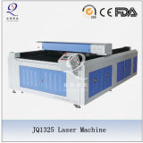 CO2 Laser Label Banner Painting Fabric Cutting Machine