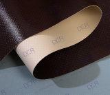 One Side Lacquered PVC Coated Tarpaulin Fabric/Fireproof PVC Tarpaulin