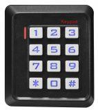 Plastic Standalone Access Control Keypad K30em