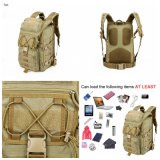 Nylon Travelling Camping Hiking Mountain Climbing Sport Military Backpack Cl5-0063