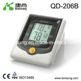 Electronic Blood Pressure Monitor (QD206-B & QD-206A)