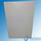 Perforated Acoustic Insulation Suspended Ceiling