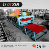 Double Layer Roof Panel Steel Sheet Roll Forming Machine