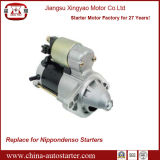 Starter Motor for Japan Car Toyota Corolla Used 1.0kw 12V Vehicle