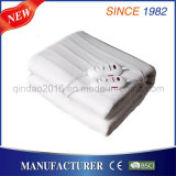 220V Polyester Double Controller Electric Heating Blanket