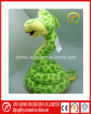 New Hot Sale Plush Snake Toy for Promotional Gift