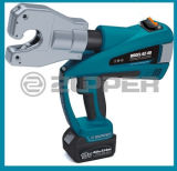 Battery Powered Dieless Cable Crimping Tool (BZ-6B)