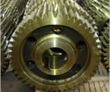 Forged Steel Planetary Spur Gear Wheels