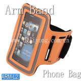 Waterproof Arm Strap Holder, Arm Phone Sleeve (ARM-L2)