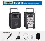 PA Speaker Soundbox Loundspeaker Professional Amplifier Multimedia Speaker Pl-8510