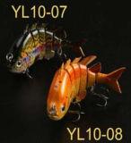 Wholesale Colorful Hard Fishing Lure