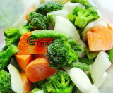 New IQF Frozen Mixed Vegetable