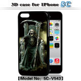 3D Case for iPhone 5c (V543)