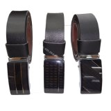 Wholesale New Automatic Fashion Men Belts 100% Leather