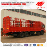 Cheap Price High Side Storage Fence Truck