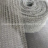 304 316 Stainless Steel Knitted Filter Wire Mesh