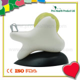 Medical Promotion Teeth Shape Plastic Adhesive Tape Dispenser (PH6120)