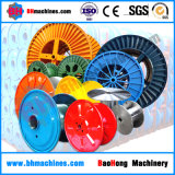 Steel Reel Drum Cable Bobbin