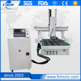 Firm Woodworking 4 Axis CNC Router Machine