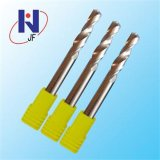 Solid Carbide 2/6 Flutes Square End Mill