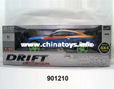 Remote Control Car Toy with Drift, Bright Colour (901210)