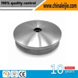 AISI304/316 Mirror/Satin Finish Stainless Steel Decorative End Cap for Tube/Pipe/Stair Handrail/Balcony Balustrade