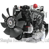 Lovol 1004-4 Construction Truck Excavator Bulldozer Diesel Engine
