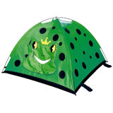 Kids Frog Style Dome Tent