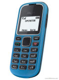 Low End GSM 1280 Cell Phone (1280)