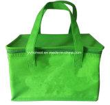 Cheap Promotional Lamination Non Woven Cooler Bag
