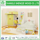 Modern Style Factory Customized Colorful Children Bed Room Set