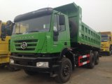 Iveco-Hongyan Tipper Genlyon 6X4 Dump Truck for Sale