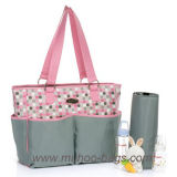 Fashion Travel Diaper Bag for Mummy (MH-2147)