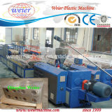 200kg/H Extrusion Line for PVC Door Window Profile Production