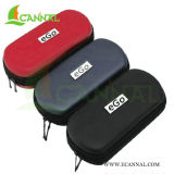 High Quality E Cigarette EGO Zipper Case, Cigarette EGO Case (ECASE02)