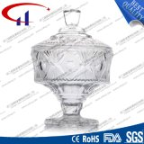 940ml Super White Clear Glass Bowl (CHM8450)