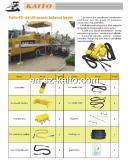 Best Moba Sonic-Ski Sensor, Can for Paver in Stock