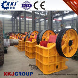 High Manganese Steel Plate Jaw Crusher for Gypsum