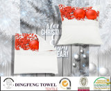 Christmas Artwork New Design 3D Digital Printing Cushion Cover