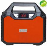 Portable Mini Speaker Promoting Battery Speaker F-10