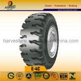 Havstone Brand E-4 Tires for Heavy Dump Truck