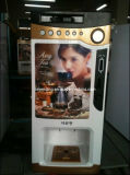 (F303V) Hot Coffee Vending Machine /Auto Cup Dispenser/Table Top/ Office Use /Coin Operated