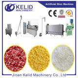 Fully Automatic CE Man-Made Rice Machine