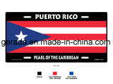 Wholesale Souvenirs Puerto Rico Gifts Souvenirs License Plate