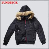 Nylon Jacket for Men Fashion Coat in Good Quality