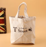 Promotional Tota Bag, Environmental and Durable 100% Cotton