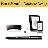 Digital Mobile Note Taker Pen for iPhone (GXN-403BT)
